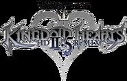 Kingdom Hearts HD II.5 ReMIX Logo