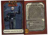Baron Valen Rudor