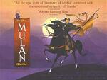 Mulan - Poster 2