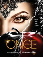 Once Upon a Time - Season 6 - Long Live the Queen