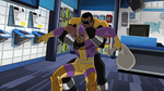 Ultimate Power Man USMWW 2