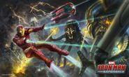 Iron Man Experience 2