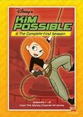 Kim Possible Complete 1st Season