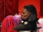 Kiss Whoopi Clifford