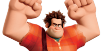 Wreck-It Ralph (character)/Gallery
