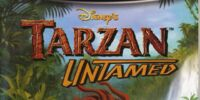 Tarzan: Untamed
