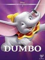 Dumbo2015ItalianDVD
