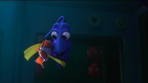 Happy Mother's Day from Finding Dory!