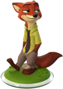 Nick Disney INFINITY Figure