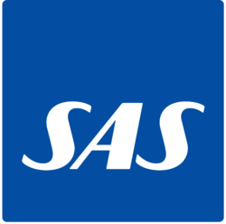 2000px-Scandinavian Airlines logo