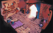 Aladdin's House (Art)