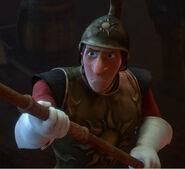 Guard 1 - Tangled
