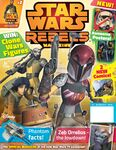 Rebels 2 Cover