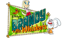 Brandy & Mr. Whiskers Logo