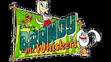 Brandy & Mr. Whiskers Logo
