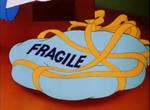 Donald Duck the clock watcher 1945 screenshot 9