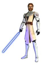 Obi-Wan CW