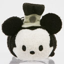 Steamboat Willie Mickey Tsum Tsum Mini