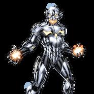 Ultron Render 01
