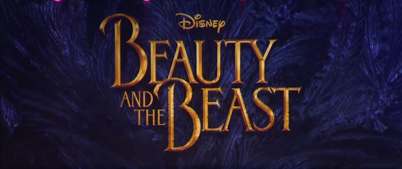 image beauty and the beast 2017 logojpg disney wiki