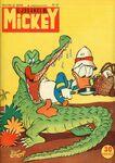 Le journal de mickey 67