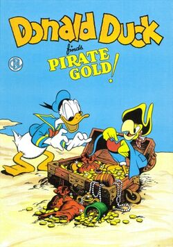 The Carl Barks Library Volume 1