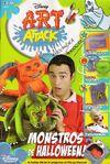 Art attack n0 outubro 2006