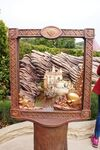 Fairy Tale Forest Photo Frame 05