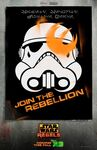 Star Wars Rebels - Poster