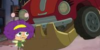Truck-o-Saurus