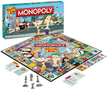 PnF Monopoly