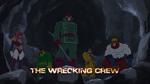 Wrecking Crew AOS 1