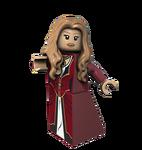 LEGO Elizabeth Swann