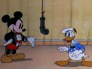 Mickey's Amateurs