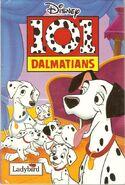 101 Dalmatians (Ladybird 4)