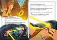 Zarina&Fairy Gary-PIRATE FAIRY page