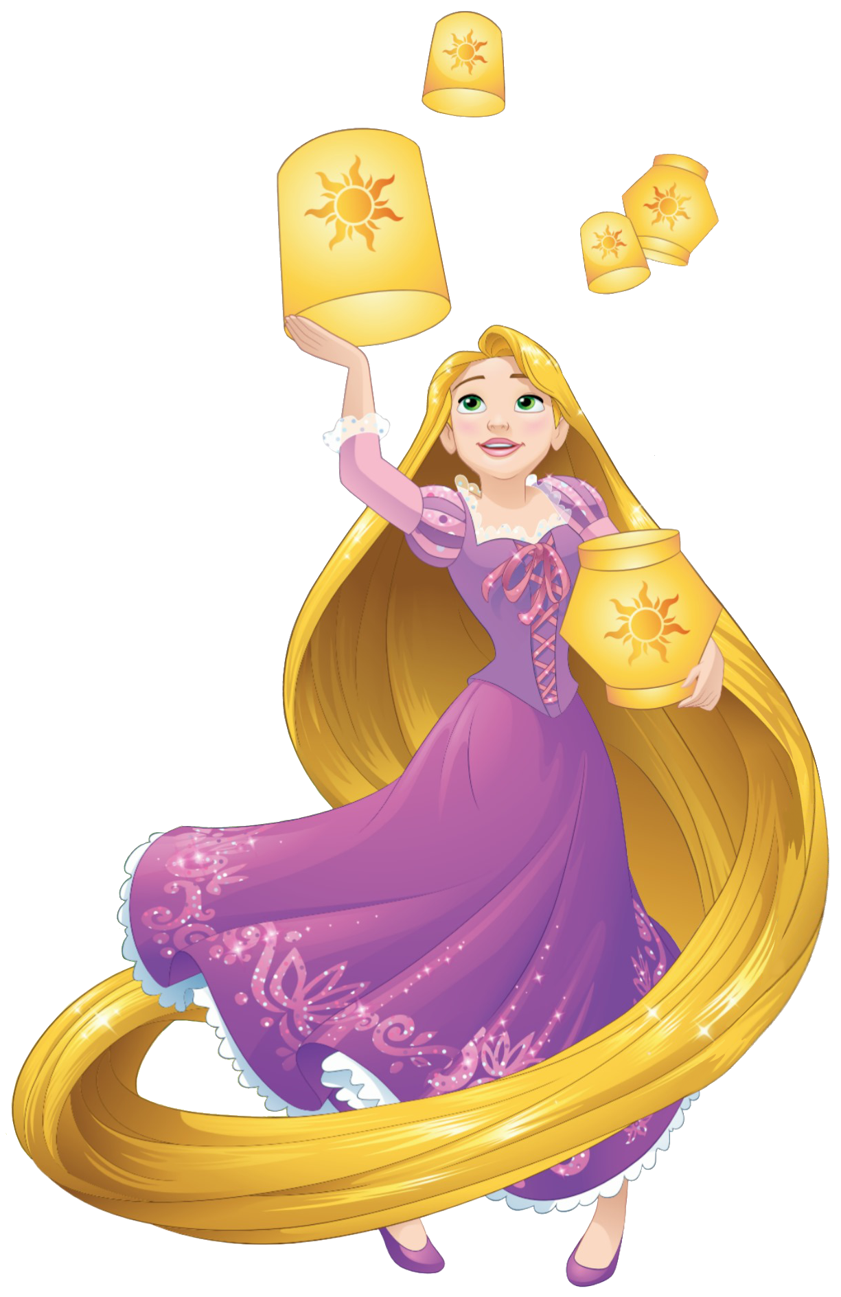 image rapunzel with disney wiki fandom powered by wikia. Black Bedroom Furniture Sets. Home Design Ideas