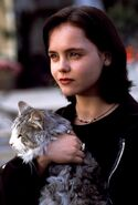 Christina Ricci as Patti 1