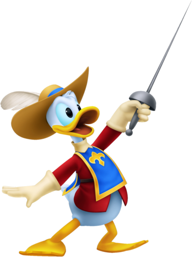 File:Musketeer Donald.png