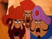 The Three Merchants154