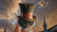 'Alice in Wonderland' Trailer 5 0021