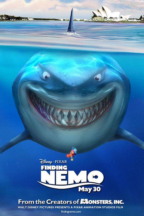 Finding Nemo BRRip x264 720p Portuguese 5 1 (2005)