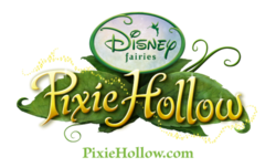 Pixie Hollow Fairies Online