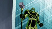 Ronan Earth's Mightiest Heroes 07