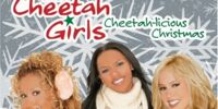 Cheetah-licious Christmas