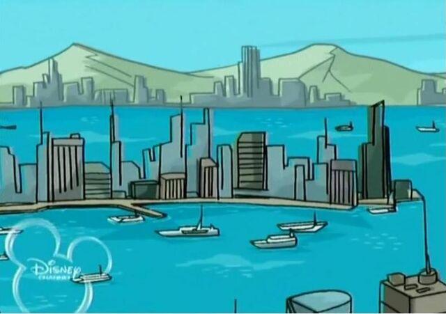 File:Hong Kong Harbor.jpg