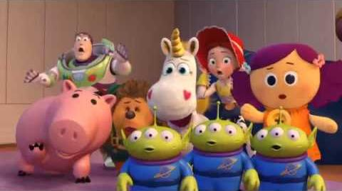Toy Story Sky Ad Toy Story Of Terror Preview