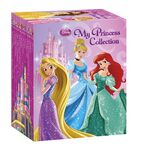 Disney Princess My Princess Collection Book Box
