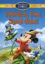 Funfancy de dvd