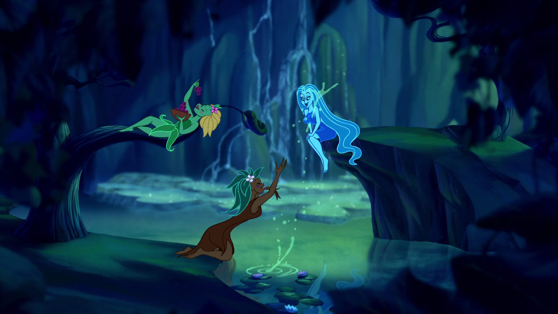 Outstanding Fairy Sexy  Tv Tropes With Fetching Hercules Has A Group Of Nymphs  With Nice Herb Vertical Garden Also Willington Garden Center In Addition Tea In The Garden And Best Gardens Uk As Well As Council Garden Waste Collection Additionally House  Garden Subscription From Tvtropesorg With   Fetching Fairy Sexy  Tv Tropes With Nice Hercules Has A Group Of Nymphs  And Outstanding Herb Vertical Garden Also Willington Garden Center In Addition Tea In The Garden From Tvtropesorg